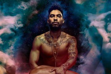 Miguel estrenó un nuevo sencillo en el programa de 'Colbert'. Cusica Plus,