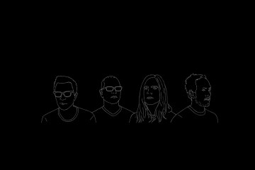 Weezer le rinde tributo a los Beach Boys en su nuevo sencillo . Cusica Plus.