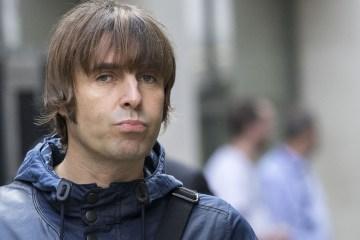 Liam Gallagher se estrená en el reggae versionando a Bob Marley. Cusica Plus.