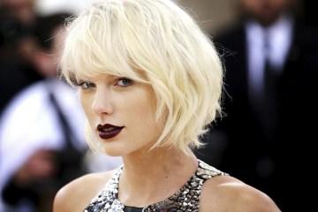 Taylor Swift vende un millón de copias de 'Reputation'. cusica Plus.