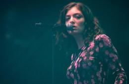 "Lorde versionó en vivo ""I'm On Fire"" de Bruce Springsteen. Cusica Plus."