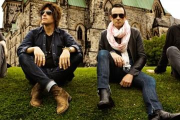 Stone Temple Pilots anuncia concierto con su, desconocido, nuevo vocalista. Cusica Plus.