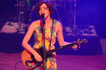 "Laura Guevara comparte videoclip de su tema ""Tú"". Cusica Plus."