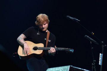 "Ed Sheeran transforma ""Perfect"" en un dueto junto a Beyoncé. Cusica Plus."