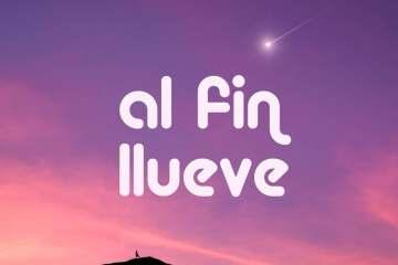 Al Fin Llueve comparte su nuevo EP. Cusica Plus.