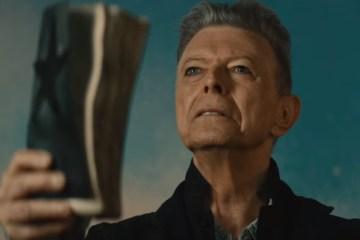 Mira el trailer de 'Last Five Years' el documental sobre David Bowie para HBO. Cusica Plus.