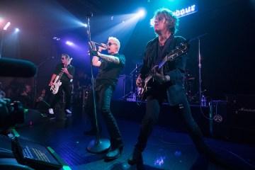 Stone Temple Pilots lanza el segundo sencillo con su nuevo vocalista. Cusica Plus.