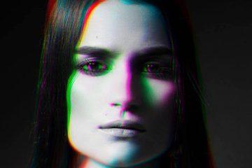 Andrea Lacoste lanzará tres nuevos sencillos el 17 de febrero. Cusica Plus.