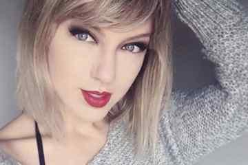 """Taylor Swift nos lleva por el mundo con el video de """"Endgame"""" . cusica plus."""