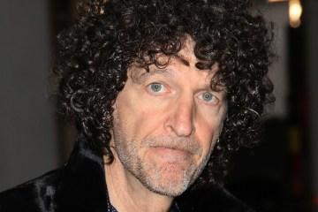 Howard Stern dará el discurso de inducción para Bon Jovi en el Salón de la Fama. Cusica Plus.