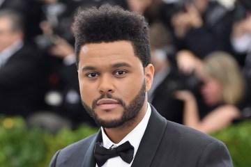 The Weeknd podría formar parte de la banda sonora de Black Panther. Cusica Plus
