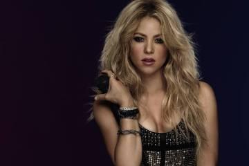 Shakira anuncia que reanudará su gira en Junio del 2018. cusica plus.