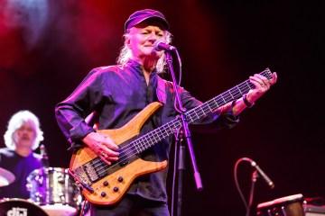 Falleció Jim Rodford bajista de The Kinks y The Zombies. Cusica Plus.