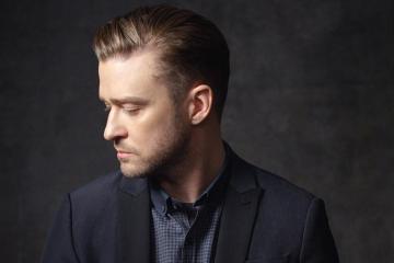 Justin Timberlake le pone fecha de lanzamiento a su nuevo disco. Cusica Plus.