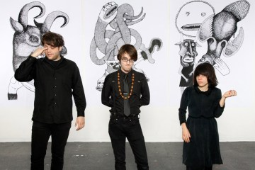 "Screaming Females muestra su lado más amenazante y pop en ""I'll Make You Sorry"". Cusica Plus."
