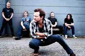Pearl Jam lanza un nuevo sencillo de sorpresa. Cusica Plus.
