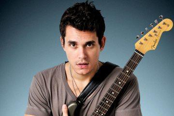 """John Mayer baila en pijama en el video de """"New Light"""". Cusica Plus."""