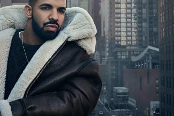 Drake vuelve a compartir un largo disco con 'Scorpion'. Cusica Plus.