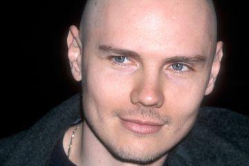 Billy Corgan declara en Instagram que le gustaría trabajar con Kanye West. Cusica Plus.