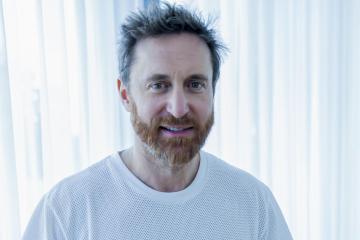 David Guetta anuncia nuevo disco, y comparte fecha de estreno. Cusica Plus.