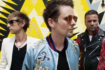 """Muse anuncia un nuevo disco, y presenta su primer tema """"The Dark Side"""". Cusica Plus."""