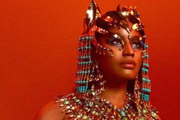 Nicki Minaj acusa a Spotify de apoyar a Travis Scott y la empresa responde. Cusica Plus.