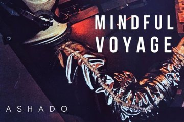 """Descubre a Mashado con su sencillo """"Mindfull Voyage"""". Cusica Plus."""