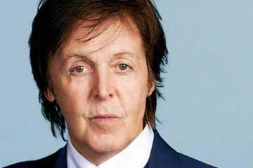 Paul McCartney rebobino el reloj con un concierto en el Cavern Club de Liverpool. Cusica Plus.