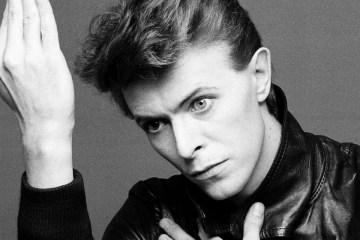 Abriran un bar de cócteles temáticos de David Bowie en Londres. Cusica Plus.