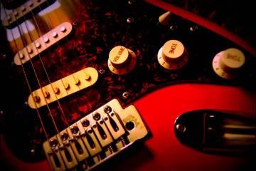 El Latin Guitar Experience llega al Centro Cultural BOD. Cusica Plus.