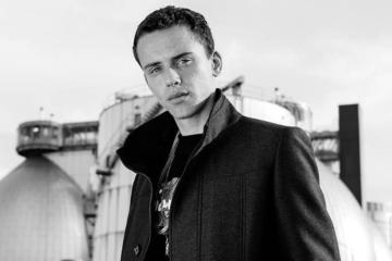 """Logic estrena su nuevo sencillo promocional """"Everybody Dies"""". Cusica Plus."""