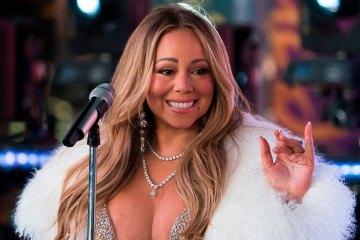 """Mariah Carey regresa con su tema """"GTFO"""" su primer tema en cuatro años. Cusica Plus."""