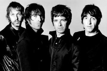 Oasis podría reunirse nuevamente en Irlanda, si le pagan 20 millones de dólares a Noel Gallagher. Cusica Plus.