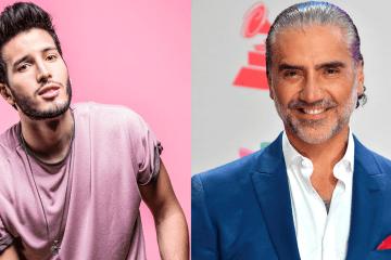"""Alejandro Fernández y Sebastián Yatra se unieron en el tema """"Contigo Siempre"""". Cusica Plus."""