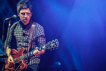 Noel Gallagher dice que su próximo disco tendrá un sonido a música disco de los 70. Cusica Plus.
