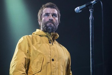 Policía de Londres investiga incidente de maltrato por parte de Liam Gallagher. Cusica Plus.