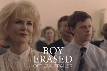 Troye Sivan y Jónsi de Sigur Rós, revelan primer tema del soundtrack de 'Boy Erased'. Cusica Plus.