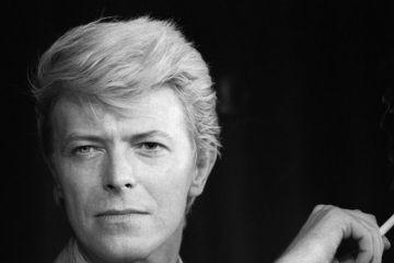 Se publicará nuevo documental de David Bowie el año que viene. Cusica Plus.