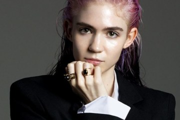 Grimes confirma que estará en el próximo disco de Bring Me The Horizon. Cusica Plus.