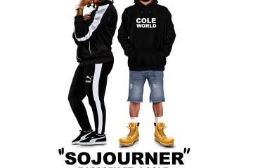 """Escucha """"Sojourner"""", la nueva canción de Rapsody y J. Cole. Cusica Plus."""