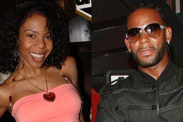 Ex esposa de R. Kelly da detalles de los abusos recibidos por el cantante en su matrimonio. Cusica Plus.