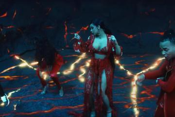 "Ve el videoclip de ""Taki Taki"", el tema de Dj Snake, Selena Gomez, Cardi B y Ozuna. Cusica Plus."