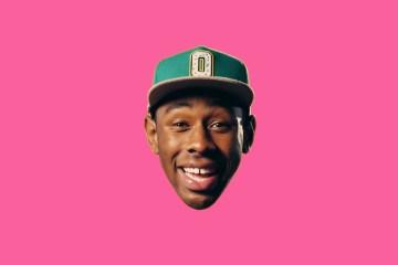 Tyler, The Creator publica una edición instrumental de su disco 'Cherry Bomb'. Cusica Plus.
