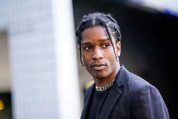 """A$AP Rocky publica videoclip de su tema """"Gun Z Butter"""" junto a Juicy J. Cusica Plus."""