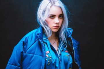 "Billie Eilish estrena su nuevo sencillo ""Come Out and Play"". Cusica Plus."
