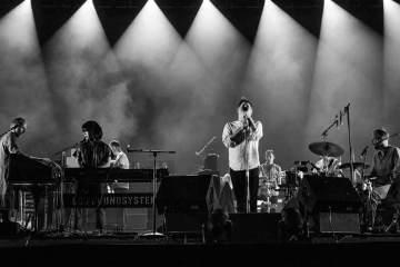 LCD Soundsystem anuncia nuevo disco en vivo para diciembre. Cusica Plus.