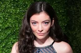 Lorde indica que puede estar grabando un nuevo disco y girará en torno a un piano. Cusica Plus.