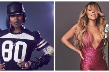 Missy Elliott, Mariah Carey y John Prince, nominados al salón de la fama de compositores. Cusica Plus.