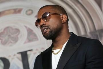 Kanye West aplaza de nuevo el lanzamiento de 'Yandhi'. Cusica Plus.