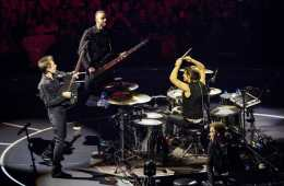Ranking: Los discos de Muse. Cusica Plus